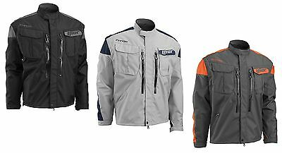 2016 Thor Phase Dual Sport Motorcycle Jacket Off Road Adventure Touring Enduro