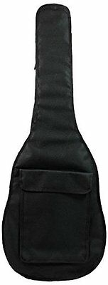 D'Luca GB03 Acoustic Full Size 41 Inches Guitar Gig Bag