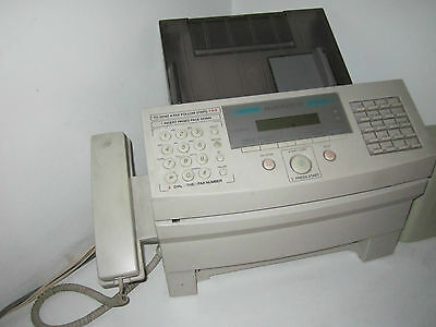 Canon Multipass 10 Fax/Copier machine pick up Mulgrave