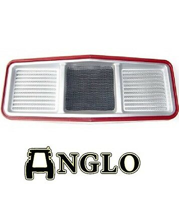 Case IH Top Grill Grille 644 744 743 745 844 856 946 956 1056 Tractor 3402639R91