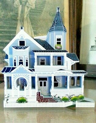 Shelia's Collectibles – 1994 Titman House, Belvidere, New Jersey NJ