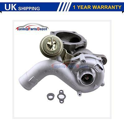 Turbo Turbocharger Turbolader for Audi A3 A4 1.8T 1.8 L K03-053 53039880053 TPD