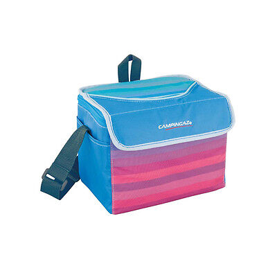 Nevera Flexible Plegable Minimaxi 4L Artic Rainbow - Campingaz