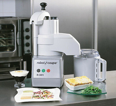 Robot Coupe Food Processor R301