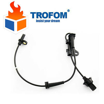 Front Left ABS Wheel Speed Sensor For Honda CR-Z Fit 57455-TF0-003 57455TF0003