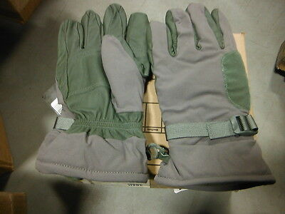 ANSELL INTERMEDIATE COLD/WET  WEATHER GLOVES 46-451 276046 Sz LWD(L-W)