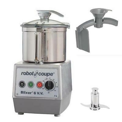 Robot Coupe Blixer 6VV, 7L, Blender / Mixer, Commercial Kitchen Equipment