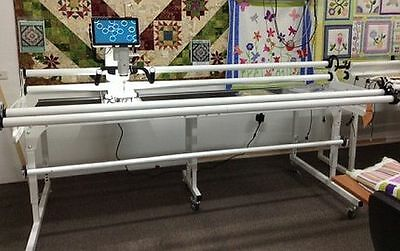 Handi Quilter - HQ26 Avante Gallery Frame with HQ Prostitcher - BRAND NEW