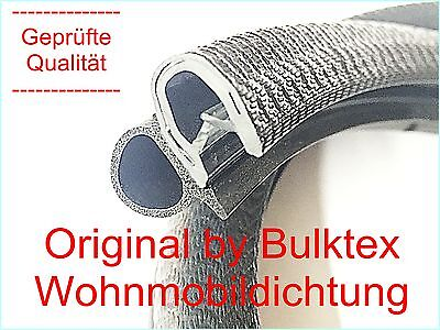 Original Bulktex Dichtung Wohnmobil  Westfalia Hubdach VW Mercedes James Cook 02