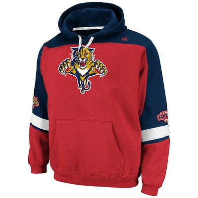 NHL Kaputzenpullover/Hoody/Hooded Sweater FLORIDA PANTHERS Ice Classic GC