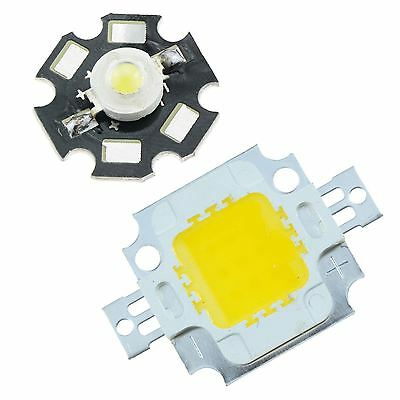 1W / 3W / 10W High Power Heatsink PCB LED - 1st Class