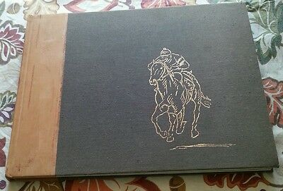 """""""Classic Lines"""" #19305 1ST ED 1975 (THOROGHBRED, HORSE RACING)"""