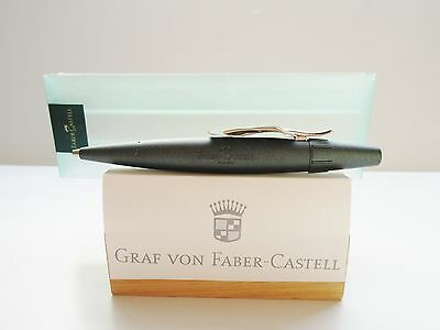 Faber Castell E-Motion Ballpoint Design Green Boxed Sticker  New Germany