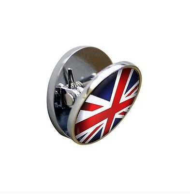 Union Jack Fridge Magnet Memo Holder