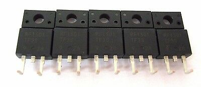 5PCS RF1501TF3S RF1501 Encapsulation:TO-220,Fast Recovery Diodes