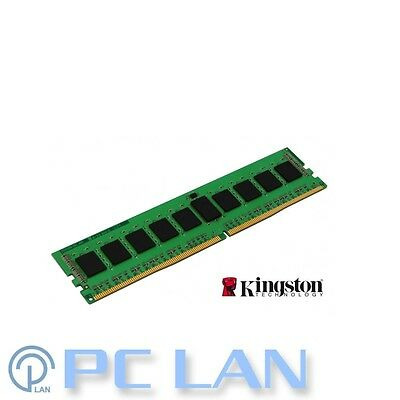 Kingston 8GB  DDR4-2133Mhz PC4-2133MHz Long DIMM Supports Intel Skylake CPU