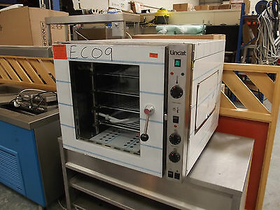 Lincat ECO9 Electric Convection 4 Grid Oven - Commercial Countertop NEW
