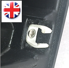 Ford Transit fuel flap repair kit Mk 6, 7  FUEL TANK FILLER DOOR FLAP KIT