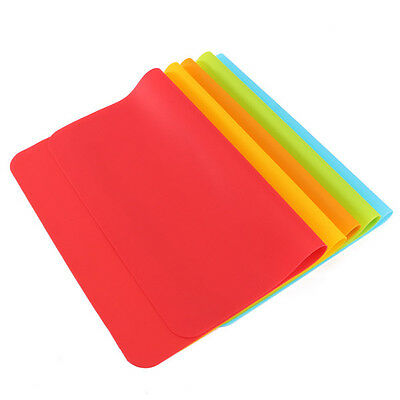 Flat Silicone Mat Baking sugarpaste mouse all purpose. UK seller and stock