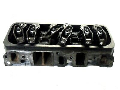 Mercruiser 9427 Cylinder Head - Used