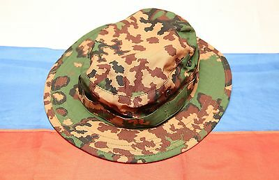 Russian army military SPOSN SSO boonie hat SS summer