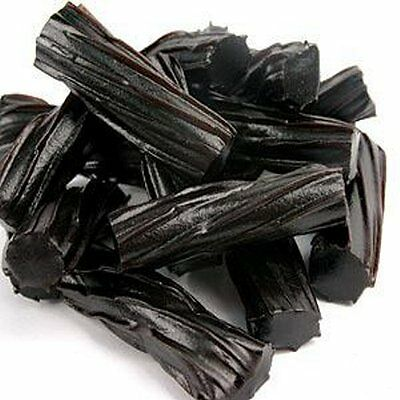 Kookaburra Australian Black Licorice 4 Lbs Free Shipping in USA