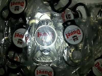 Alcohol advertisement Keychain/Bottle Openers~Duvel Belgain Golden Ale