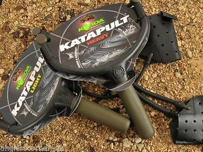 Korda Spare Pouch for Katapult Catapult ALL VARIETIES Carp fishing tackle