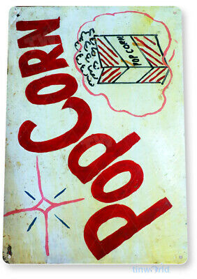 TIN SIGN Turnbull/'s Ice Cream Metal Wall Décor Shop Parlor Store Bar A752