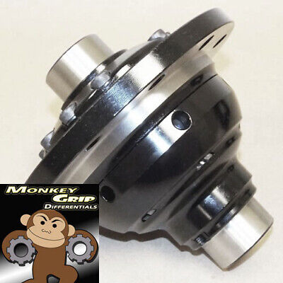 MONKEY GRIP POSI LIMITED-SLIP DIFF - Non-Trac Lok Style - FORD 8 - 28 SPLINE