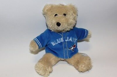 Bautista Jersey Bear by Forever Collectibles Plush Toy