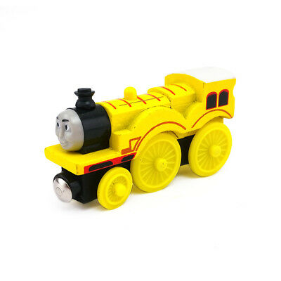 Thomas & Friends Molly Magnetic Wooden Toy Train Loose New In Stock