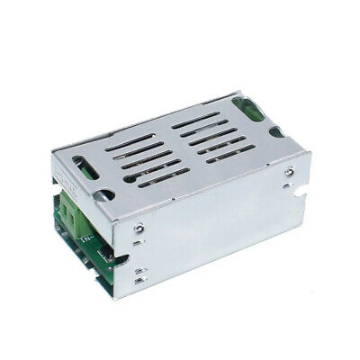 200W 7A Adjustable Step Up Boost Converter Power Supply Aluminum Case Heatsink