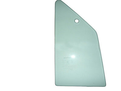 Quarter 1/4 Vent Window Glass Right suitable for Hilux Single or Extra Cab 97-05