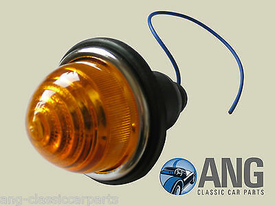 Triumph Spitfire,gt6,tr3,tr3A,tr4,tr4A Front, Rear Indicator Lamp Chm13