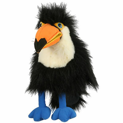 The Puppet Company - Baby Birds - Toucan