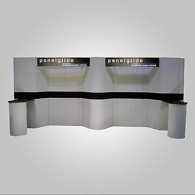 Trade Show Display Booth 10x20