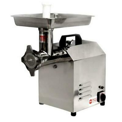 Meat Mincer, Heavy Duty 150kg/hr #12 Head Matador Grinder Commercial Kitchen NEW