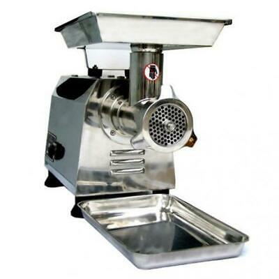 Meat Mincer Heavy Duty 320kg/hr #32 Head 3-Phase Matador Commercial Grinder NEW