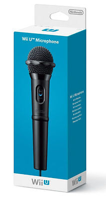 Microphone  - Wii UBRAND NEW