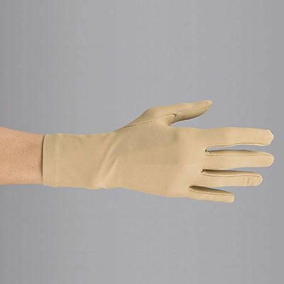 Oedema Compression Gloves Arthritis Carpal Hand Ache Pain Medical Graded Support