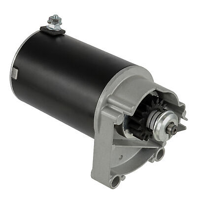 Starter For Briggs & Stratton 18 HP 18HP Twin Cylinder