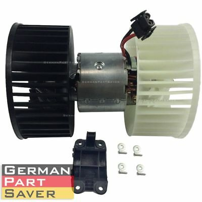 New A/C AC Fan Blower Motor fits BMW E46 325 330 E83 X3 M3 64113453729