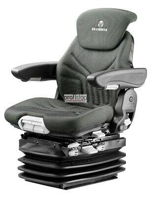 Grammer Maximo Professional tractor seat tractor seat fit Deutz Fendt Case