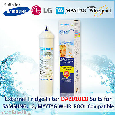 GENUINE LG FRIDGE WATER FILTER 3890JC2990A for GC-P197DPSL