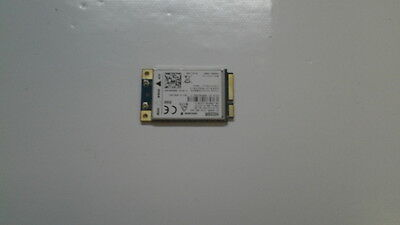 DELL LATITUDE E4310 Mobile Broadband Ericsson Card 0H039R