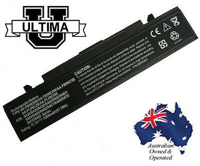 New Battery for Samsung NP 300V3A-S02AU Laptop Notebook