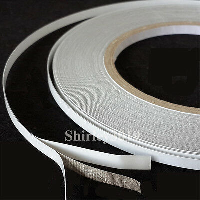 20M/roll 5MM Double-sided Conductive Cloth Fabric Tape For LCD Cable EMI Masking