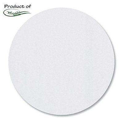 Parchment Paper Pan Liner Round Circles 500 Pack ( All Sizes Available)