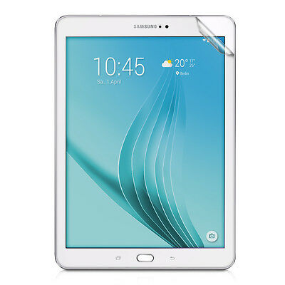 kwmobile Display Schutz Folie für Samsung Galaxy Tab S2 9.7 Matt Entspiegelt